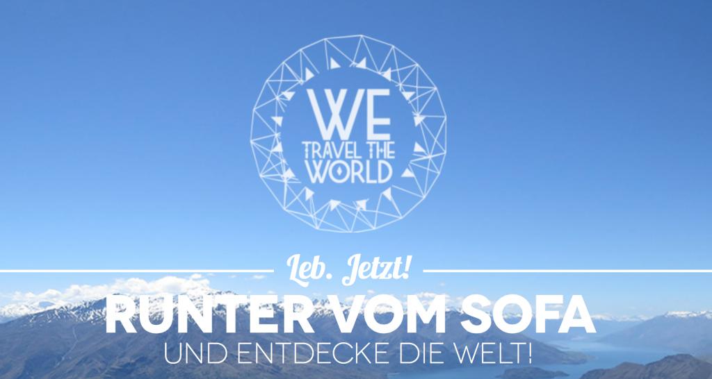 Wetraveltheworld